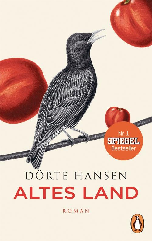 Buchcover: Altes Land. Roman von Dörte Hansen