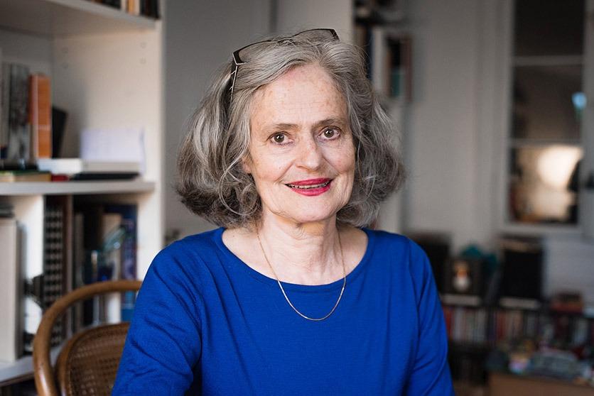 Elisabeth Joris