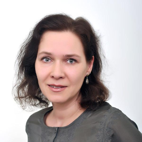 Heidi Jauch ist für den Lesermarkt der Zeitlupe verantwortlich.