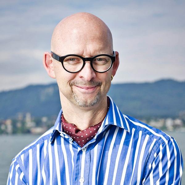 Marc Bodmer ist Produzent und Redaktor bei der Zeitlupe.