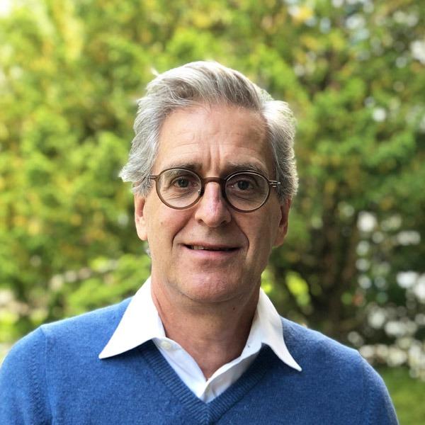 Portrait von Roland Grüter, Redaktor Zeitlupe