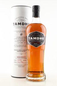 Tamdhu Whisky Flasche - Produktbild
