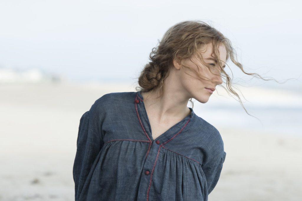 Saoirse Ronan wurde für ihre Rolle in «Little Women» für den Oscar nominiert.