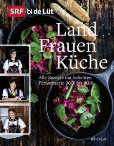 Cover: Landfrauenküche
