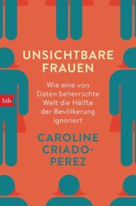 Cover: unsichtbare Frauen
