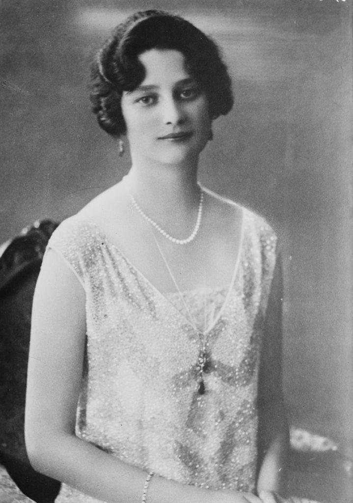 Astrid, Prinzessin von Schweden, Königin der Belgier
