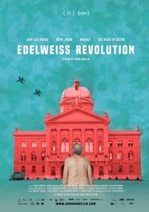 Filmplakat Edelweiss Revolution