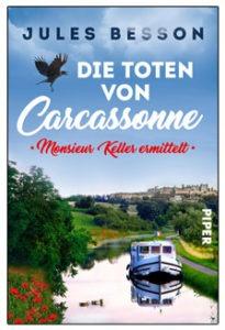 Cover: Die Toten von Carcassonne