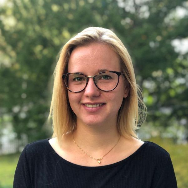 Jessica Prinz, Multimedia Redaktorin Zeitlupe
