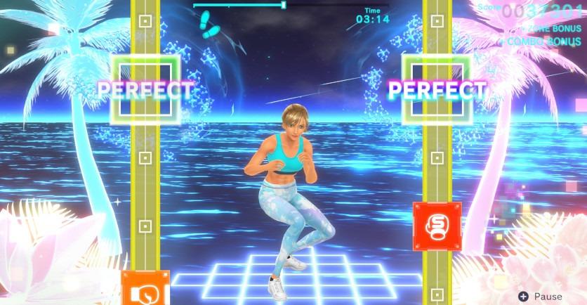 Screenshot Fitnessboxen