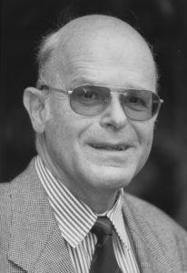 Ulrich Braun, ehemaliger Direktor von Pro Senectute
