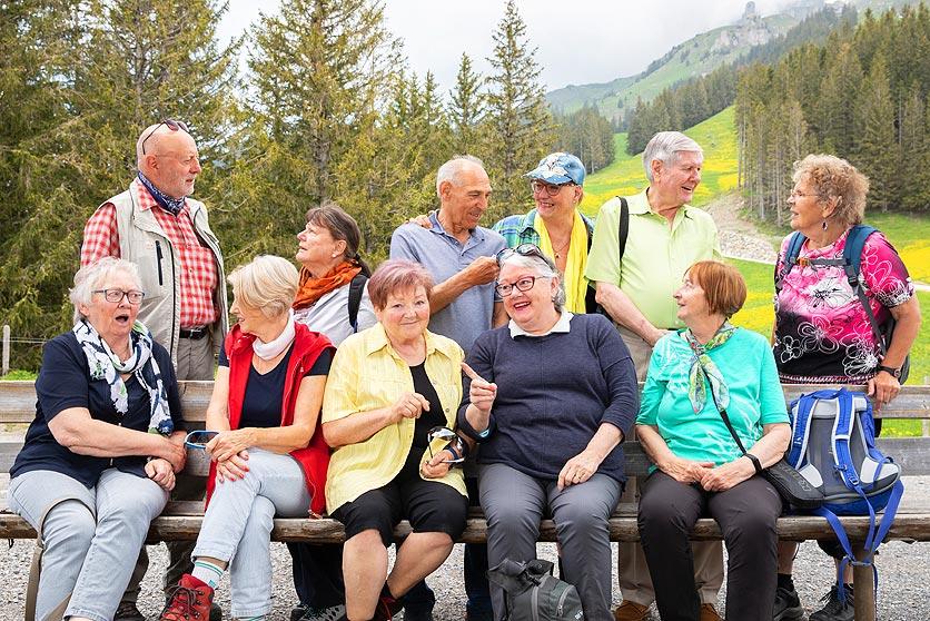 Lupi-Treffen Engelberg